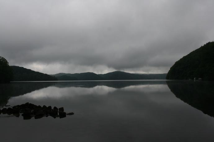 野尻湖17